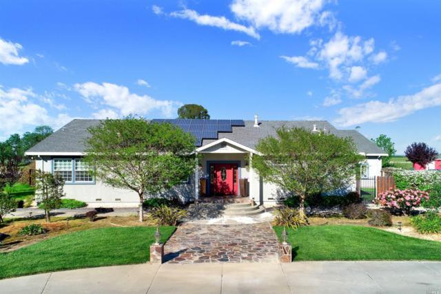 8336 Kobert Road, Winters, CA 95694 (#21909861) :: Lisa Imhoff | Coldwell Banker Kappel Gateway Realty