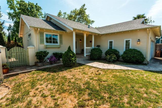 1809 Aurora Drive, Calistoga, CA 94515 (#21909900) :: Intero Real Estate Services