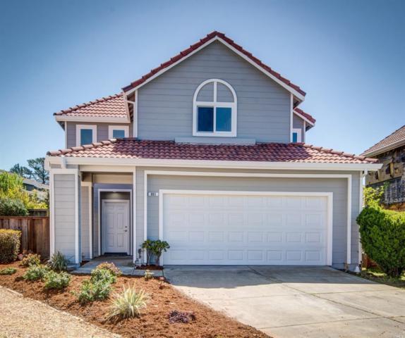 803 Knights Circle, Vallejo, CA 94591 (#21909914) :: Intero Real Estate Services