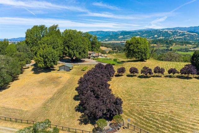12925 Chalk Hill Road, Healdsburg, CA 95448 (#21909930) :: W Real Estate | Luxury Team