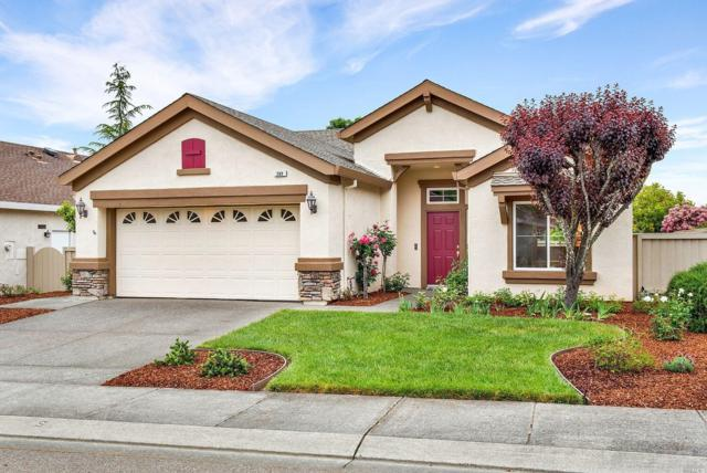 280 Red Mountain Drive, Cloverdale, CA 95425 (#21910161) :: RE/MAX GOLD