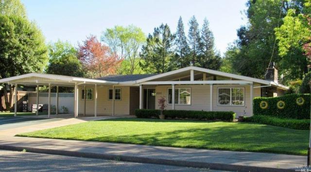 8820 Brown Avenue, Kenwood, CA 95452 (#21910173) :: RE/MAX GOLD