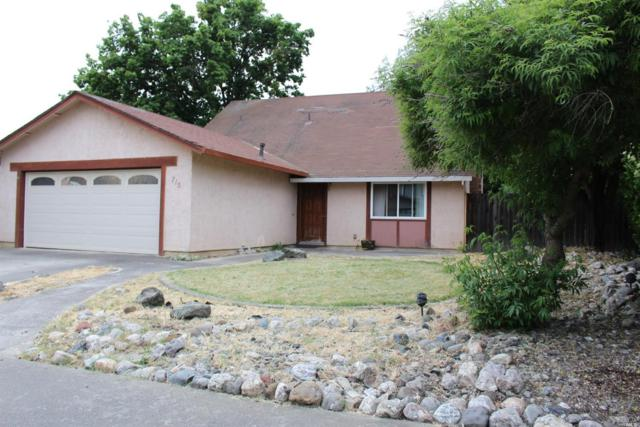 715 Stratford Avenue, Dixon, CA 95620 (#21910190) :: Lisa Imhoff | Coldwell Banker Kappel Gateway Realty