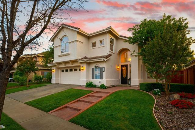 215 Verona Way, Napa, CA 94558 (#21910235) :: Perisson Real Estate, Inc.