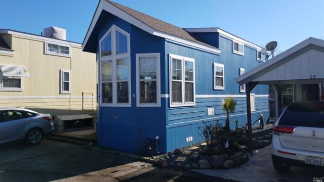 1060 N Main Street #21, Lakeport, CA 95453 (#21910327) :: W Real Estate | Luxury Team