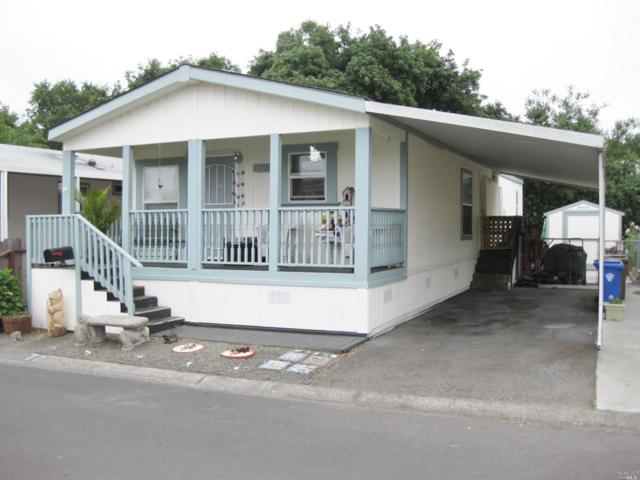 150 Silverado Trail #72, Napa, CA 94559 (#21910341) :: Lisa Perotti | Zephyr Real Estate
