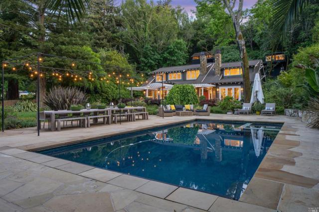 170 Laurel Grove Avenue, Ross, CA 94957 (#21910364) :: Intero Real Estate Services