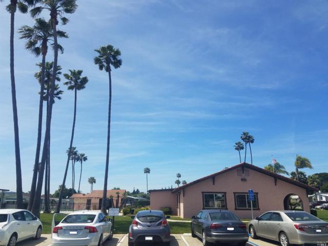 300 E H Street #18, Benicia, CA 94510 (#21910434) :: Lisa Perotti   Zephyr Real Estate