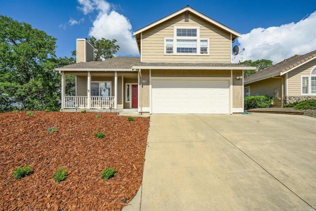 1066 Westridge Drive, Napa, CA 94558 (#21910492) :: Intero Real Estate Services