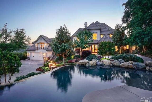 1134 La Sierra Drive, El Dorado Hills, CA 95762 (#21910517) :: W Real Estate | Luxury Team