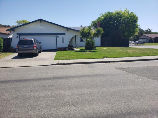 2326 Bobwhite Court, Fairfield, CA 94533 (#21910519) :: Michael Hulsey & Associates