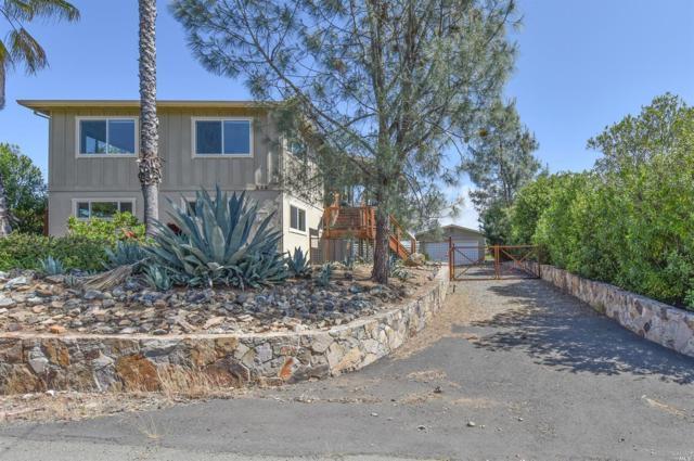 548 Putah Creek Road, Napa, CA 94558 (#21910577) :: Lisa Perotti | Zephyr Real Estate