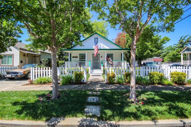 500 Elizabeth Street, Vacaville, CA 95688 (#21910621) :: Rapisarda Real Estate
