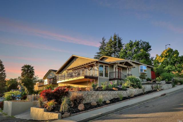 1351 W 3rd Street, Benicia, CA 94510 (#21910678) :: Intero Real Estate Services