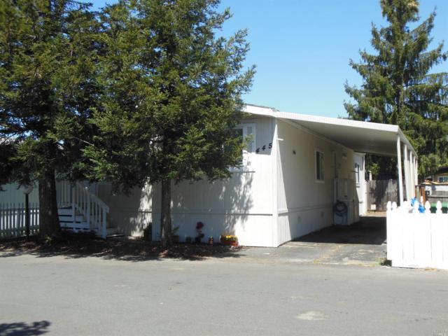 445 Bejay Avenue, Santa Rosa, CA 95407 (#21910700) :: Intero Real Estate Services