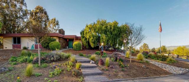 920 Goodwin Avenue, Penngrove, CA 94951 (#21910752) :: Intero Real Estate Services