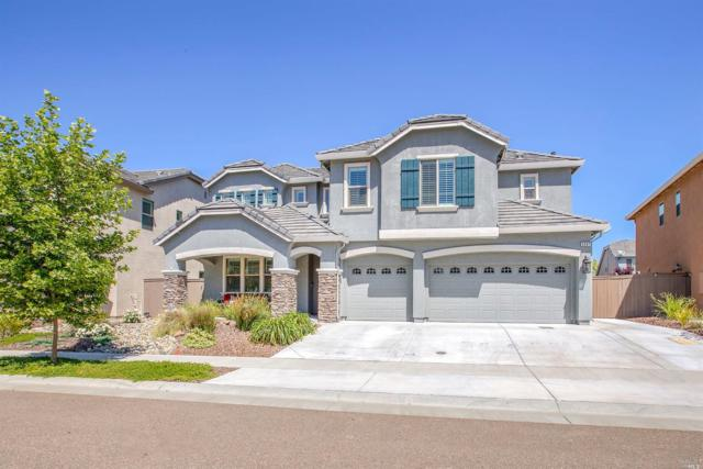 5097 Prairie Grass Way, Roseville, CA 95747 (#21910785) :: W Real Estate | Luxury Team