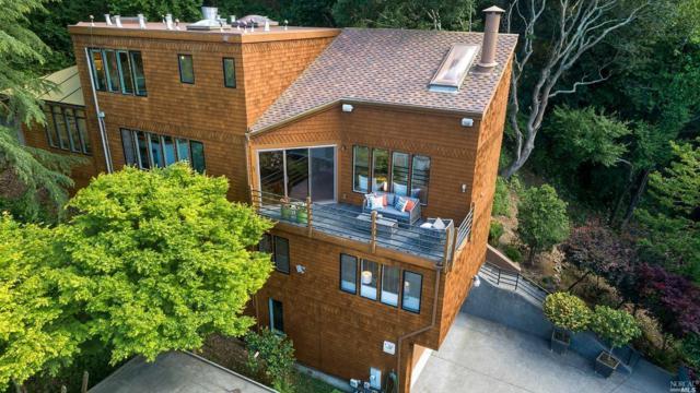 825 Spring Street, Sausalito, CA 94965 (#21910838) :: RE/MAX GOLD