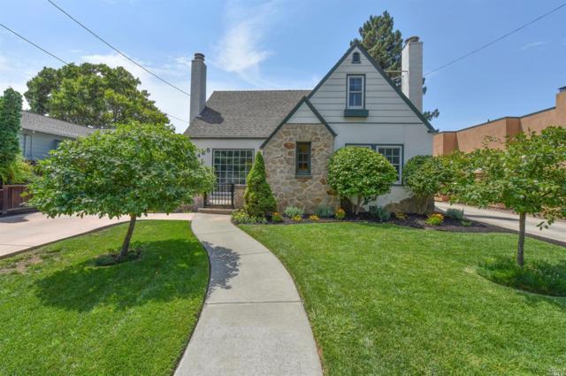 465 Jefferson Street, Napa, CA 94559 (#21910932) :: W Real Estate   Luxury Team