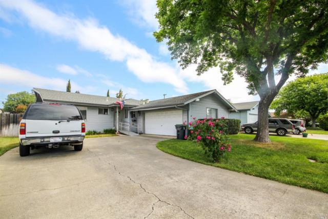 1354 Canterbury Drive, Fairfield, CA 94533 (#21910984) :: Lisa Perotti | Zephyr Real Estate