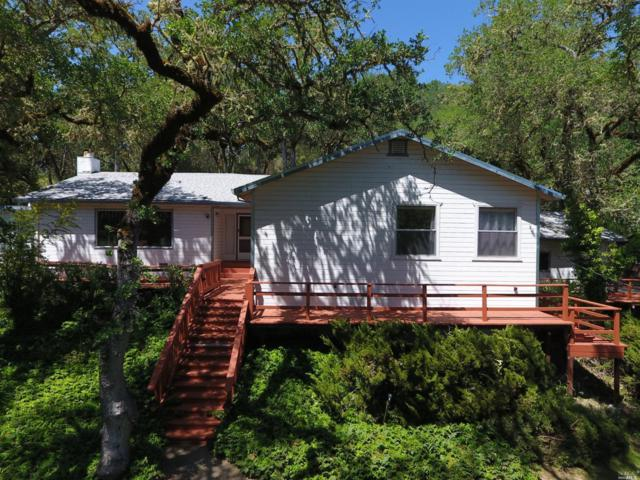 2100 Ridge Road, Ukiah, CA 95482 (#21910991) :: W Real Estate | Luxury Team