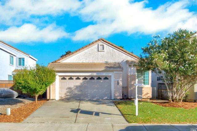 791 Clifton Way, Vacaville, CA 95688 (#21910994) :: Rapisarda Real Estate