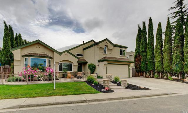 574 Morning Glory Drive, Benicia, CA 94510 (#21910996) :: Lisa Imhoff | Coldwell Banker Kappel Gateway Realty