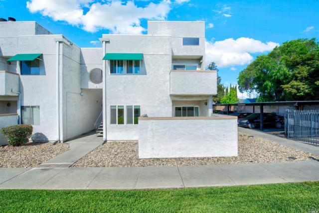 225 Pennsylvania Avenue A7, Fairfield, CA 94533 (#21911035) :: Intero Real Estate Services