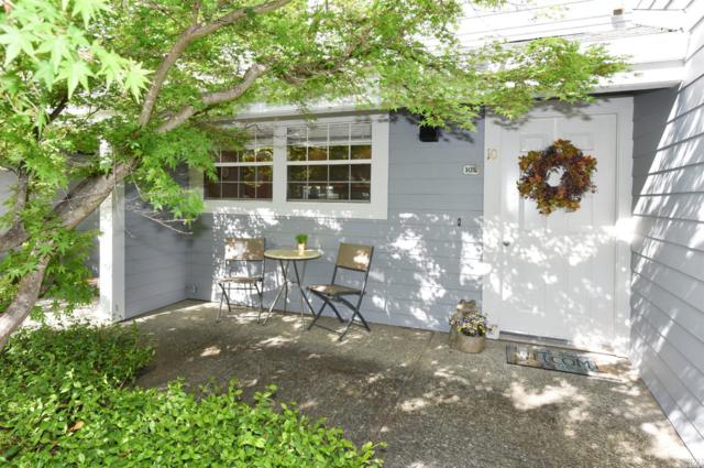 6600 Yount Street #10, Yountville, CA 94599 (#21911054) :: Lisa Perotti   Zephyr Real Estate