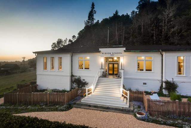 3930 Albion Little River Road, Albion, CA 95410 (#21911070) :: Intero Real Estate Services