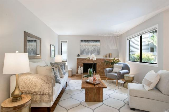 47 Cypress Place, Sausalito, CA 94965 (#21911156) :: RE/MAX GOLD