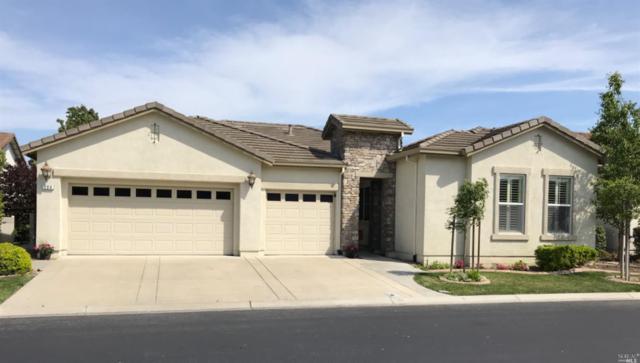 206 Riviera Drive, Rio Vista, CA 94571 (#21911183) :: Michael Hulsey & Associates