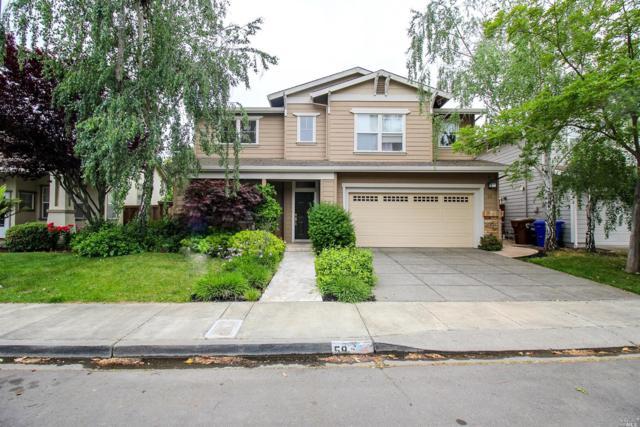 59 Summerbrooke Circle, Napa, CA 94558 (#21911198) :: Lisa Perotti   Zephyr Real Estate