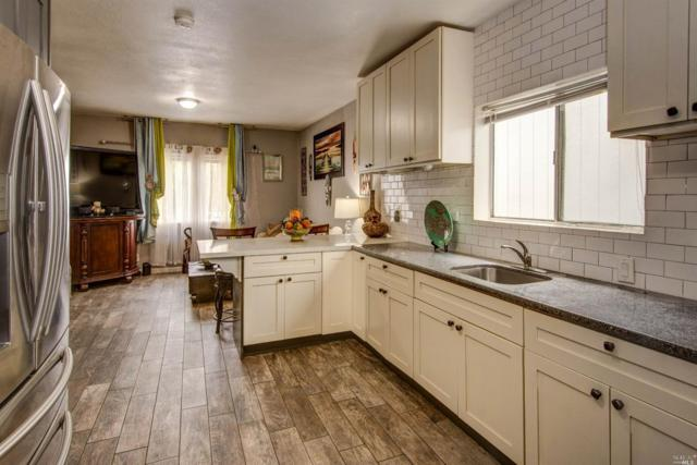 509 Porter Street, Vallejo, CA 94590 (#21911218) :: Intero Real Estate Services