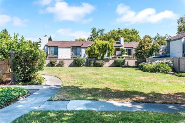 215 Stony Point Road D, Santa Rosa, CA 95401 (#21911221) :: W Real Estate | Luxury Team