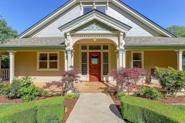 11095 Beckville Road, Nevada City, CA 95959 (#21911247) :: W Real Estate | Luxury Team