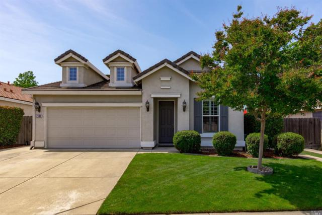 2303 Canary Drive, Rocklin, CA 95765 (#21911262) :: W Real Estate | Luxury Team