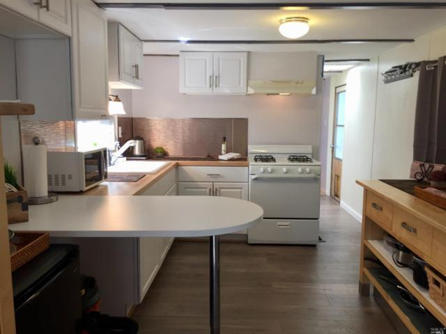 2130 Redwood Highway F5, Greenbrae, CA 94904 (#21911319) :: Lisa Perotti | Zephyr Real Estate