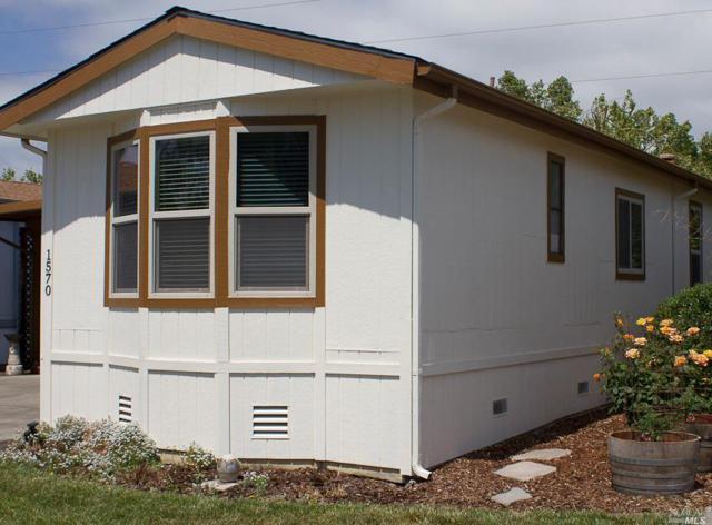 1570 Crown Road, Petaluma, CA 94954 (#21911322) :: W Real Estate | Luxury Team