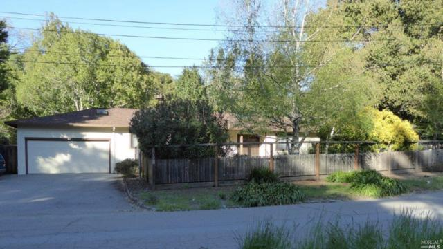 17 Castle Rock Avenue, Woodacre, CA 94973 (#21911355) :: Lisa Perotti | Zephyr Real Estate