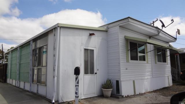 50 River Road #29, Rio Vista, CA 94571 (#21911378) :: Intero Real Estate Services