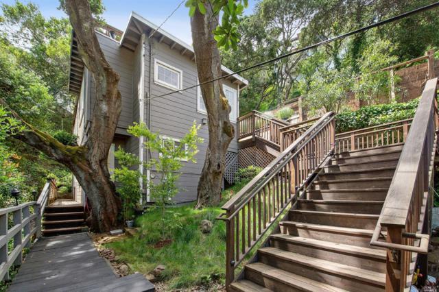 27-29 Crescent Avenue, Sausalito, CA 94965 (#21911383) :: RE/MAX GOLD