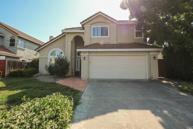 837 Oak Creek Drive, Vacaville, CA 95687 (#21911391) :: Intero Real Estate Services