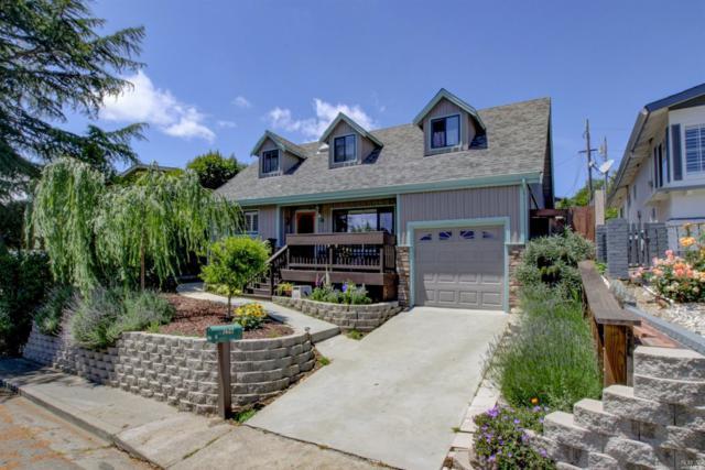 1457 Ohare Drive, Benicia, CA 94510 (#21911404) :: Rapisarda Real Estate