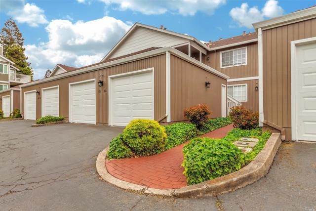 565 Lori Drive #52, Benicia, CA 94510 (#21911466) :: Intero Real Estate Services