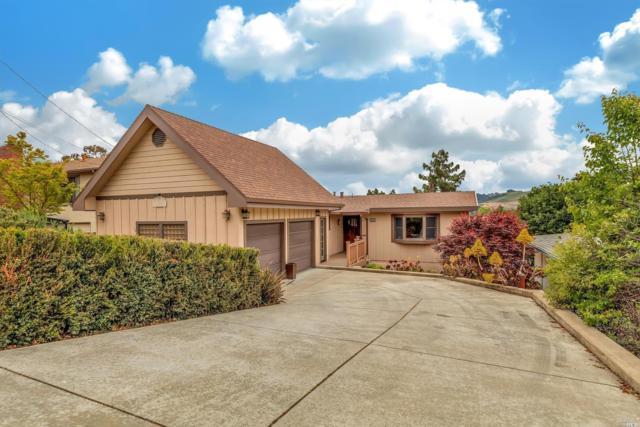250 W M Street, Benicia, CA 94510 (#21911467) :: Intero Real Estate Services