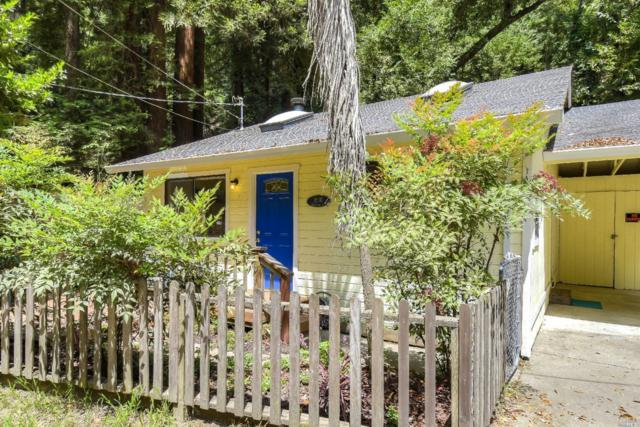 15510 Willow Road, Guerneville, CA 95446 (#21911477) :: RE/MAX GOLD