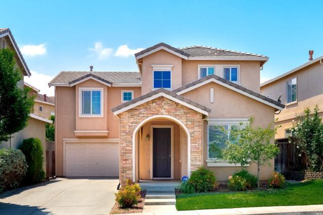 1909 Hummingbird Drive, Fairfield, CA 94534 (#21911485) :: Rapisarda Real Estate
