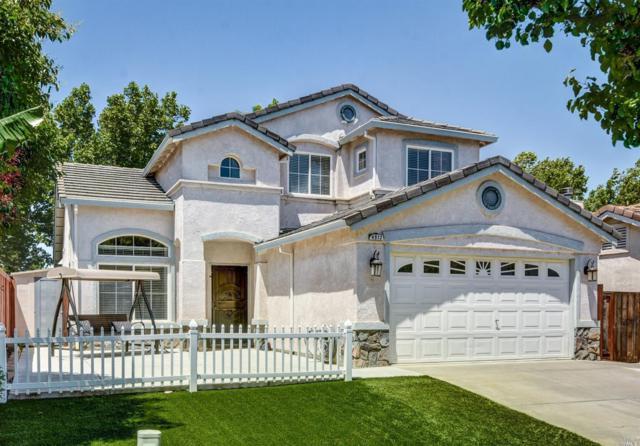 4912 Summer Grove Circle, Fairfield, CA 94534 (#21911518) :: Rapisarda Real Estate