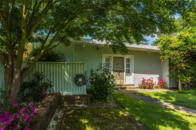 1040 Wooden Valley Cross Road, Napa, CA 94558 (#21911531) :: Rapisarda Real Estate